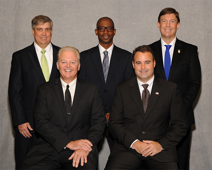 Escambia County Board of County Commissioners