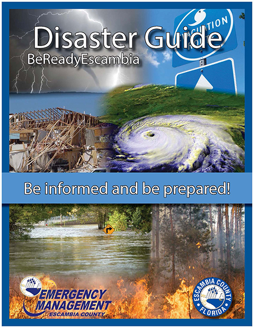 2016 Disaster Guide