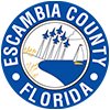 Seal of Escambia County, Florida